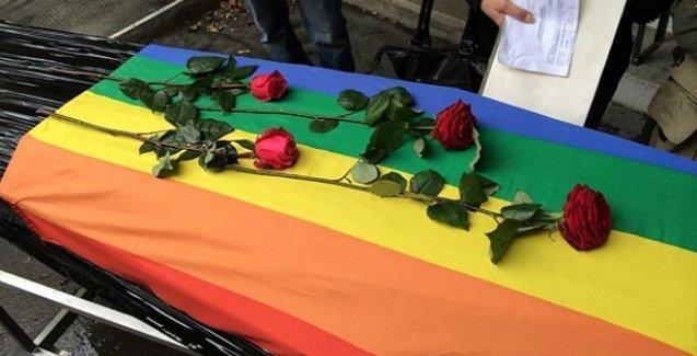 Türkiye trans cinayetlerinde Avrupa birincisi!