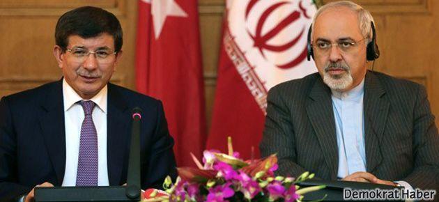 Türkiye ve İran'dan ateşkes çağrısı