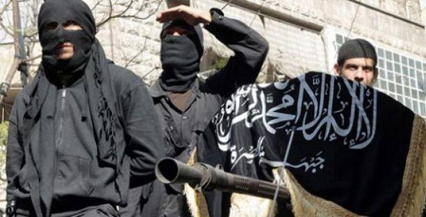 'Türkiye ve Katar terörü finanse etmekten cezalandırılmalı'