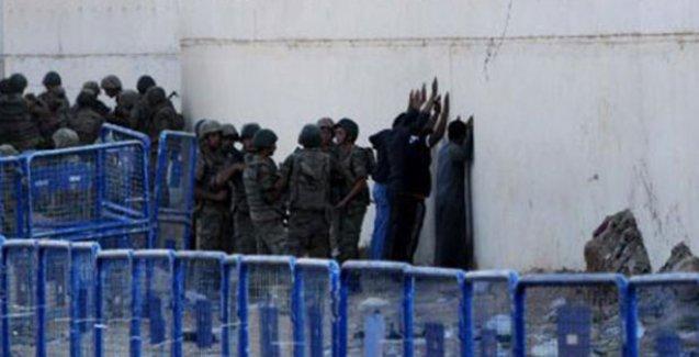 Türkiye'ye kaçan 2 IŞİD militanı tutuklandı