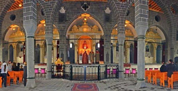 Türkiye'de 4 milyon müslümanlaştırılan Ermeni yaşadığı iddia edildi