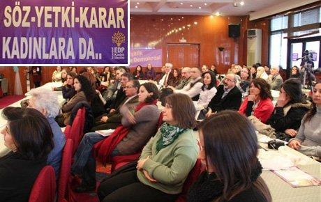 Türkiye'de bir erkeklik krizi var!