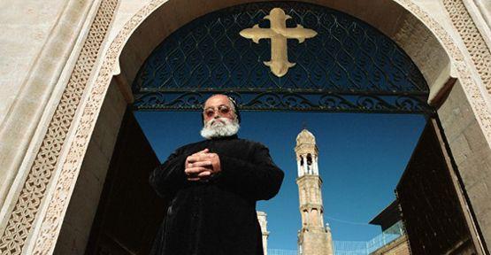 'Türkiye'de Hıristiyanlar düşman olarak görülüyor'