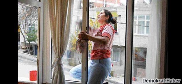 Türkiye'de kadının çalışma hayatında adı yok