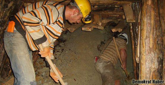 Türkiye'de milyonluk manganez rezervi bulundu