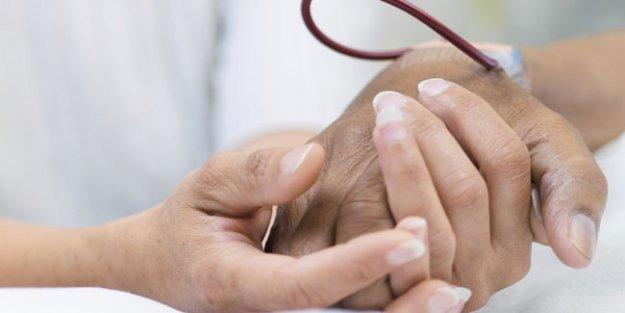 Türkiye'de ölümlerin yüzde 60'tan fazlası kalp ve kanserden