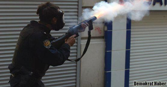 'Türkiye'de polis 24 yılda 552 çocuk öldürdü!'