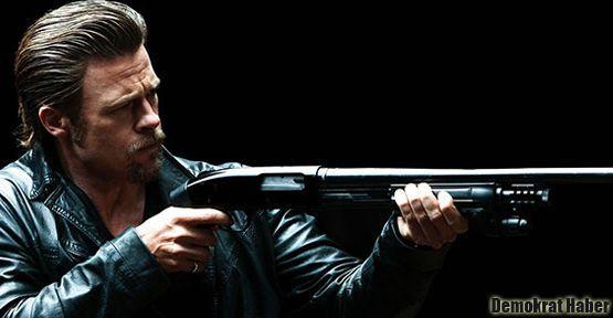 Türkiye'de sansür bu kez Brad Pitt için mi yolda?