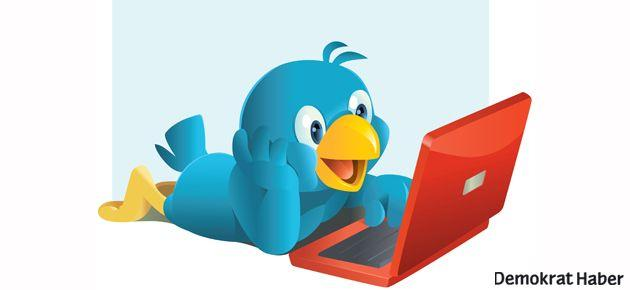 Türkiye'de twitter operasyonu mu başladı?