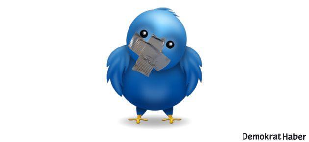 Türkiye'de Twitter'a erişim engellendi!