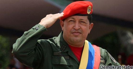 Türkiye'deki siyasilerden aşağılayıcı Chavez yorumları