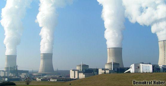 'Türkiyelilerin yüzde 64'ü nükleer santrale karşı'