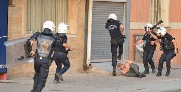 Türkiye'nin 2014 İnsan hakları karnesi: 2 bin kişi hayatını kaybetti, 1018 kişi işkence gördü