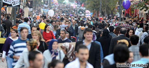 Türkiye'nin en mutlu ili neresi?
