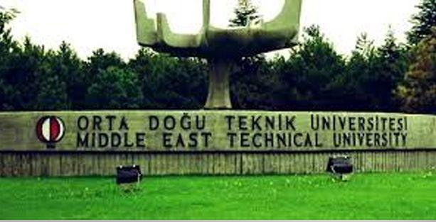 Türkiye'nin en yenilikçi üniversiteleri belirlendi