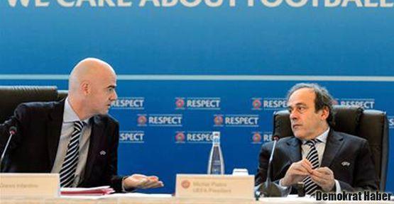 Türkiye'nin EURO 2020 hayali yalan oldu