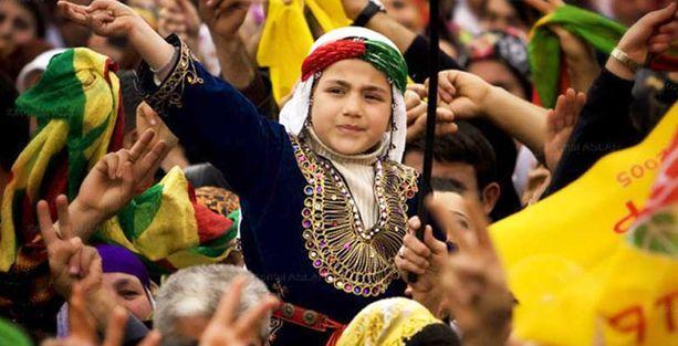 'Türkiye'nin geleceğini belirleyecek anahtar Kürtlerin elinde'