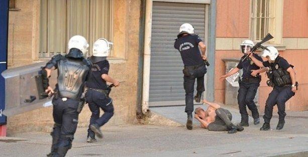 Türkiye'nin insan hakları karnesi 'şiddet' dolu: Protestocuları sindirmek için aşırı adımlar atıldı!
