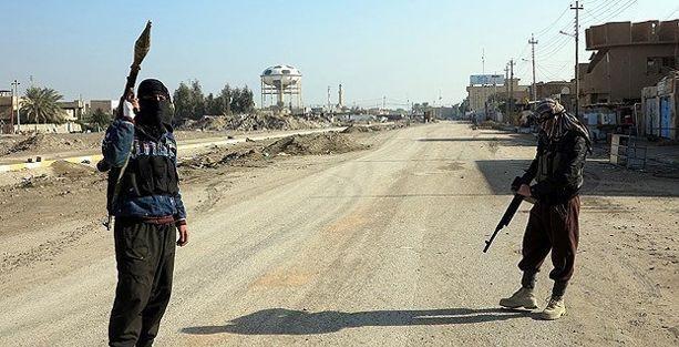 Türkiye'nin IŞİD'e desteğine bir kanıt daha