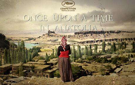 Türkiye'nin Oscar umudu