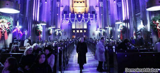 Türkiye'nin yeni azınlıkları: Filipinli Katolikler