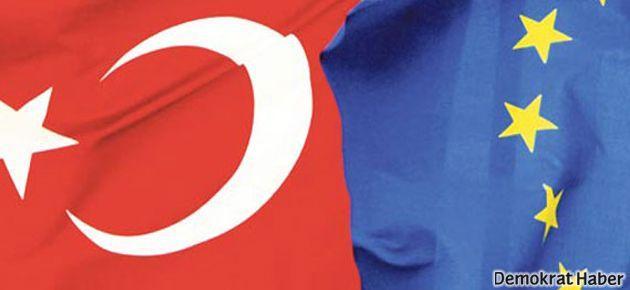 'Türkiye'ye yardımı keselim'