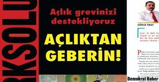 Türk Solu: Laboratuvar koşullarında faşizm deneyi