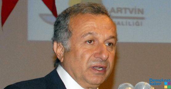 TÜRSAB Başkanı'nın Kazdağları isyanı