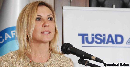 TÜSİAD 'Beşli çete' iddiasını kabul etmedi