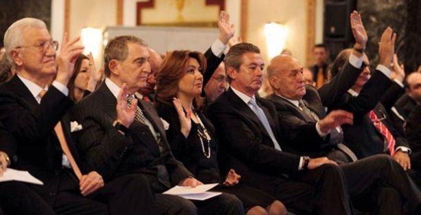 TÜSİAD'a yeni başkan kim olacak?