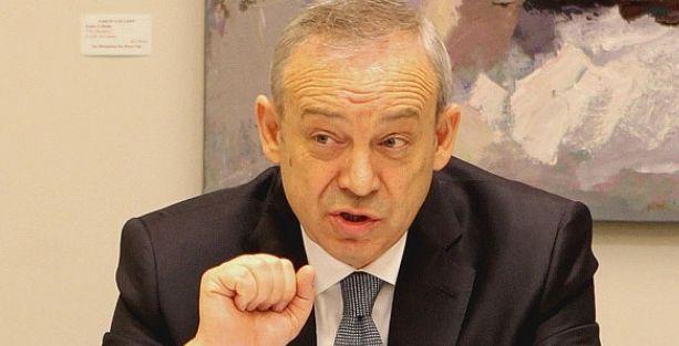 TÜSİAD'da istifa sürprizi