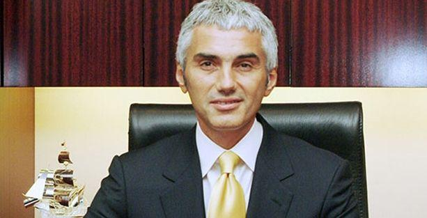 TÜSİAD'ın yeni başkanı: Taraf olmayacağız