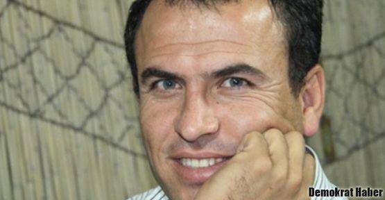 Tutuklu BDP'li vekil için tahliye talebi