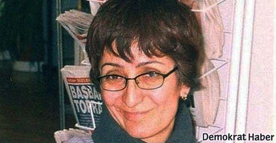 Tutuklu gazeteci Erdoğan'ın davasına katılım çağrısı