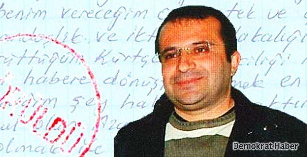 Tutuklu gazeteciden Davutoğlu'na açık mektup