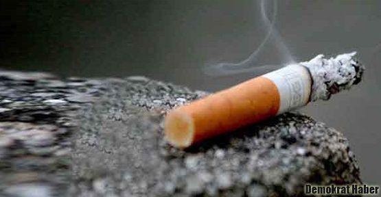 Tütün kullanımı yüzde 27'ye düştü