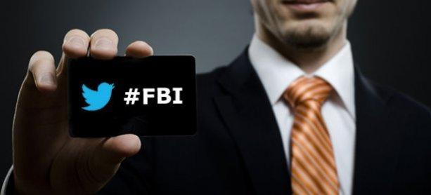 Twitter ABD Adalet Bakanlığı ve FBI'a dava açtı!
