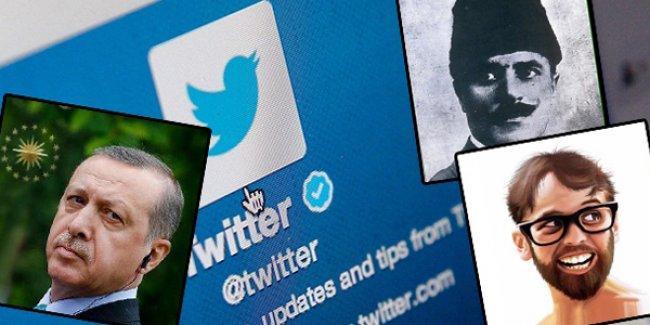 Twitter, 'Ak Trol' hesaplarını kapattı