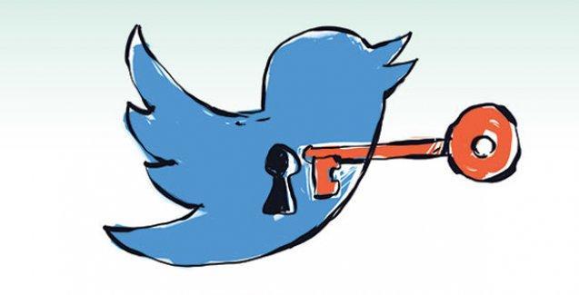 Türkiye'nin Twitter'a yaptığı içerik kaldırma talepleri arttı