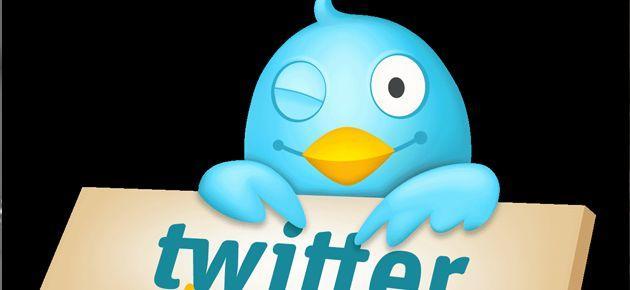 Twitter'a nasıl girilir?