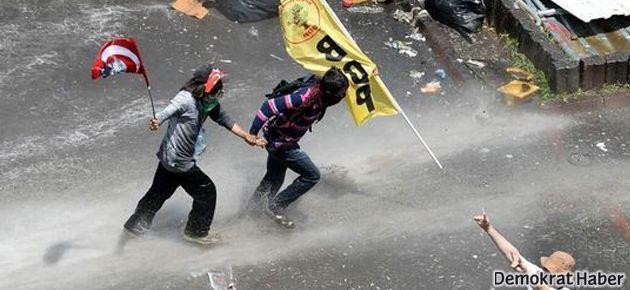 Twitter'da 'CHP-HDP ittifakı' tartışması