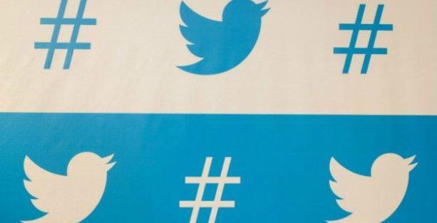 Twitter'dan Türkiye'ye dava