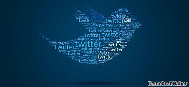 Twitter'dan içerik silme talebinde Türkiye ikinci