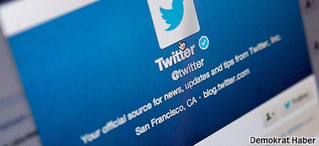Twitter'dan sansür açıklaması: Yanınızdayız