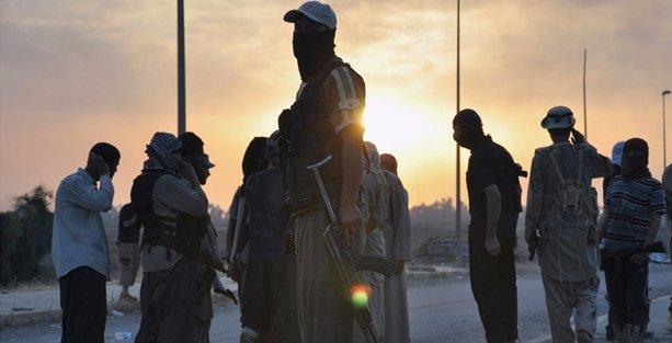 'Üç IŞİD komutanı öldürüldü'