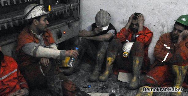 Üç ülkede maden işçileri Soma için iş bırakıyor