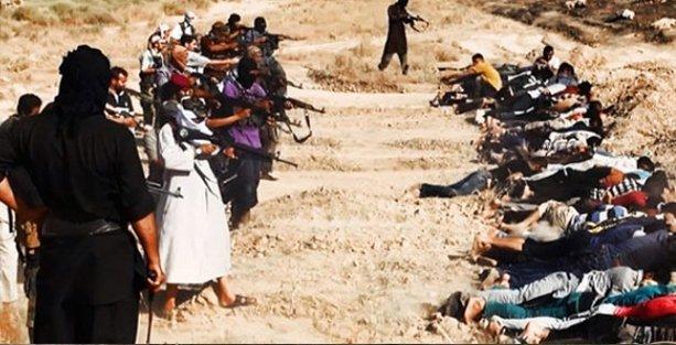 Üç ülkeden IŞİD'e karşı işbirliği kararı