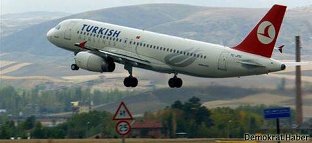 'Uçaklarda anons için resmi dil yeterli'