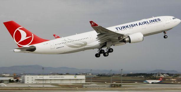 Uçakta Kürtçe anons talebine 'resmi dil' yanıtı