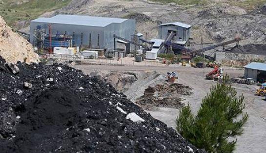 Üçüncü maden de kapatıldı